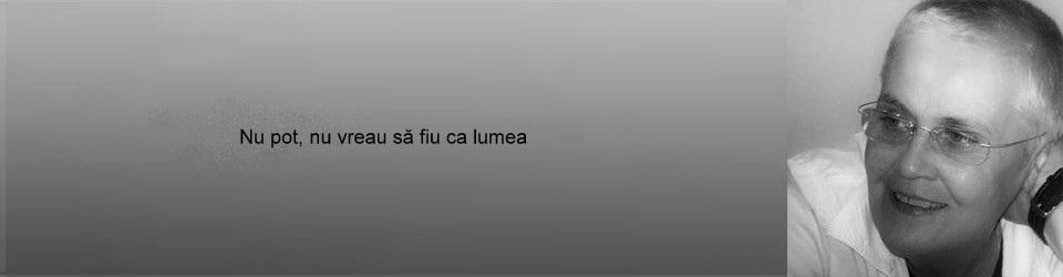Felicia Popa blog